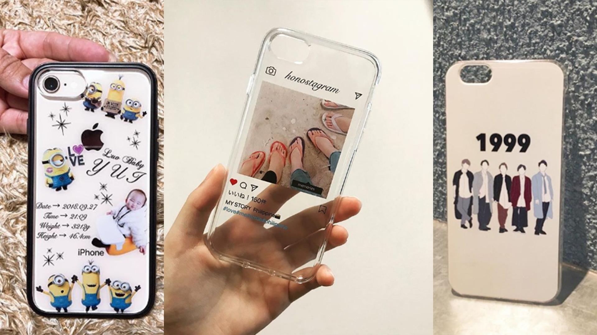 10代の流行アプリ Curike クリケ とは スマホケースの作り方や
