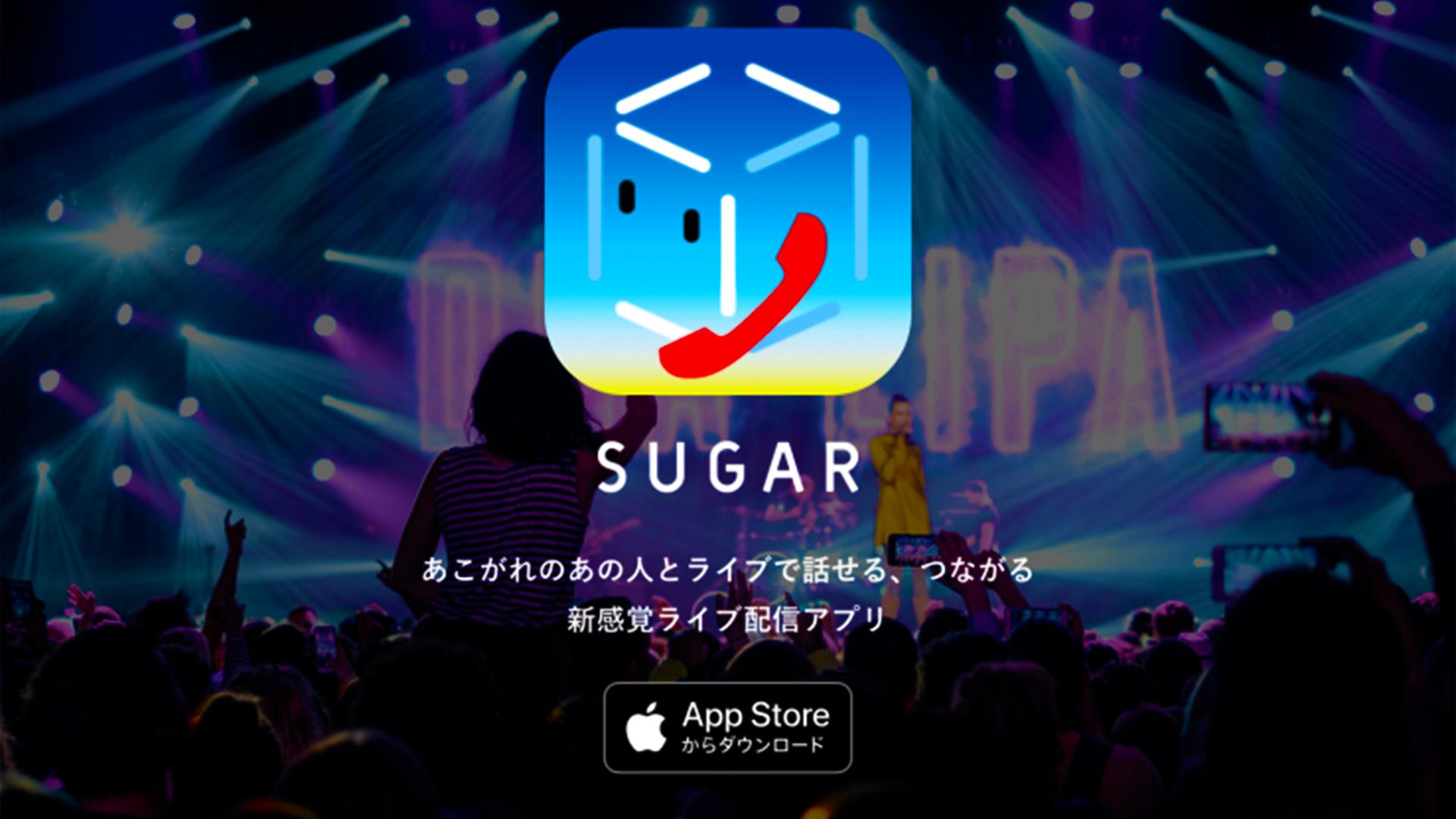 Sugar 千鳥 ノブ